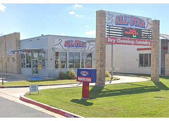 Brownsville dry cleaner AllStar Dry Cleaning & Laundry