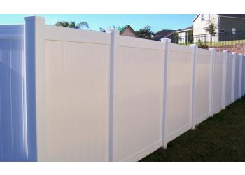 Spokane fencing contractor All Star Fence Company LLC