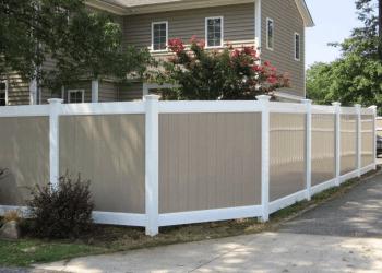 Spokane fencing contractor All Star Fence Company LLC