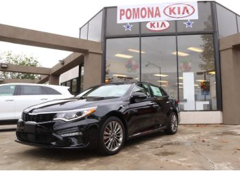 Pomona car dealership AllStar Kia of Pomona