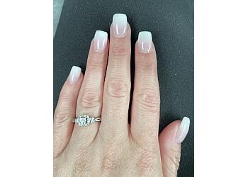 Warren nail salon All Star Nails & Spa