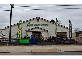 Dayton pawn shop All Star Pawn
