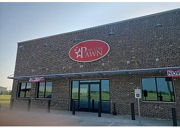 Fort Worth pawn shop All-Star Pawn