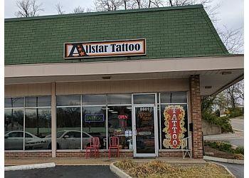 St Louis tattoo shop All Star Tattoo