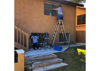 Gilbert window cleaner All Star Window Cleaning LLC