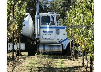 Santa Rosa septic tank service AllStarz Septic Pumping