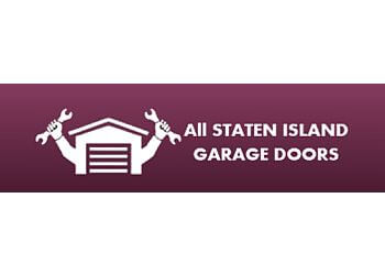 All Staten Island Garage Doors