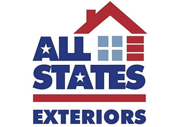 Overland Park roofing contractor All States Exteriors