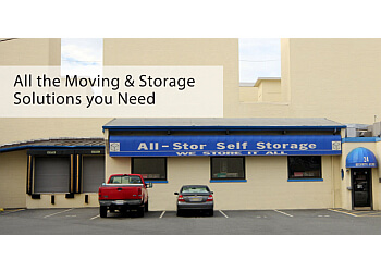 Paterson storage unit All-Stor