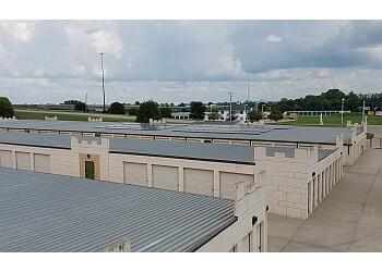 Cedar Rapids storage unit All Stor Fort Knox