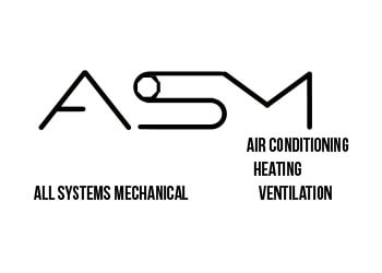 All Systems Mechanical HVAC Inc.