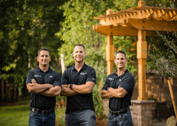 Fort Collins landscaping company All Terrain Landscaping