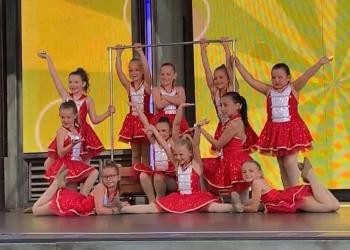 Eugene dance school All That Dance Company