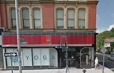 Providence yoga studio All That Matters