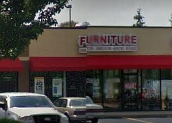 Aurora mattress store AllTime furniture