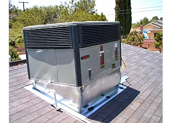 Palmdale hvac service All Valley Air Heating and Air Conditioning