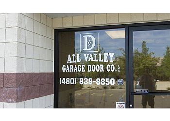 Quality Overhead Door Inc.(All Valley Garage Door)