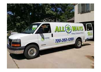 Lakewood carpet cleaner All-Ways Carpet Cleaning and Upholstery Care