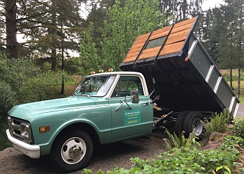 Portland junk removal All Weather Hauling