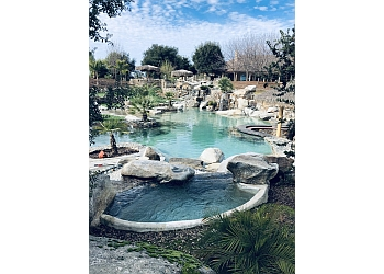 Fresno pool service All Weather Pool Service