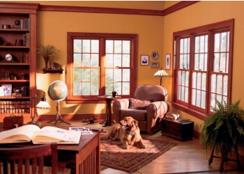Overland Park window company All-Weather Window, Doors & Siding