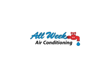 Jersey City hvac service All Week Air Conditioning