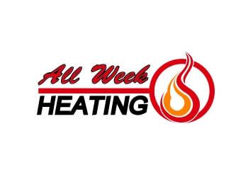 Paterson hvac service All Week Heating LLC