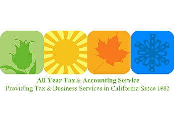 Pomona tax service All Year Tax