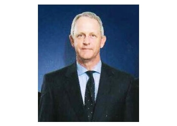 Wilmington divorce lawyer Allan Brandon Tise