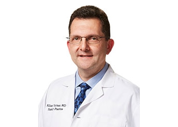 Irving primary care physician Allan J. Furman, MD