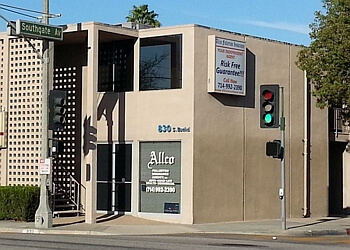 Fullerton insurance agent Allco Fullerton Insurance Agency, Inc.