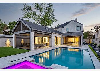 Houston home builder Alleanza Custom Homes