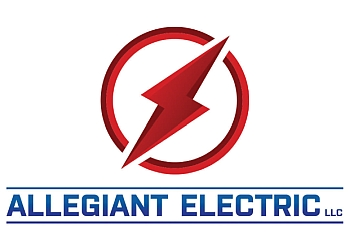 Henderson electrician Allegiant Electric