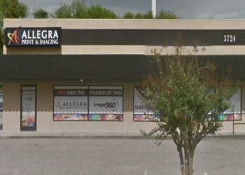 Fayetteville printing service Allegra