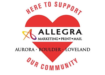 Aurora printing service Allegra Marketing Print Mail