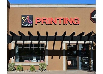 Reno printing service Allegra Marketing Print Mail
