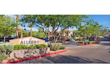 Henderson apartments for rent Allegro At La Entrada