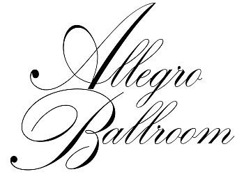 Overland Park dance school Allegro Ballroom