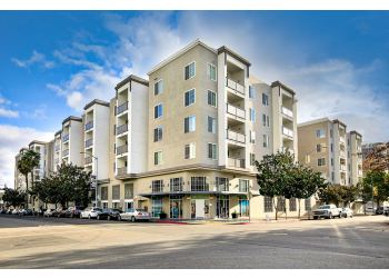Oakland apartments for rent Allegro at Jack London Square
