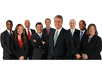 Richmond medical malpractice lawyer Allen, Allen, Allen & Allen