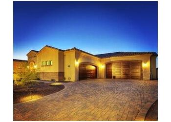 Mesa residential architect Allen Companies - Design Build