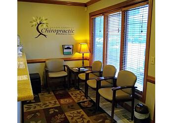 Fort Wayne acupuncture Allen County Chiropractic Wellness Center - Dr. Shannon Nierman, DC, L.Ac