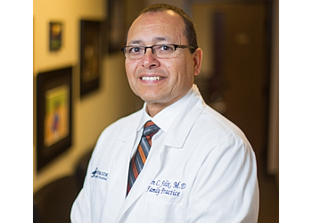 Riverside primary care physician Allen Felix, MD