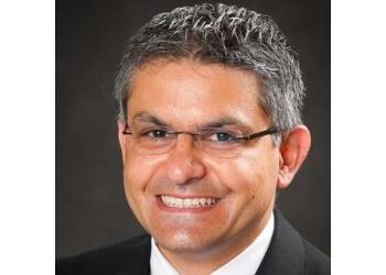 Vancouver plastic surgeon Allen Gabriel, MD, FACS
