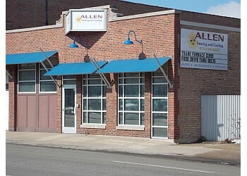 Rockford hvac service Allen Heating and Cooling