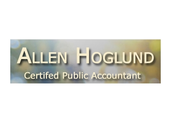 Riverside accounting firm Allen Hoglund