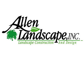 Oceanside landscaping company Allen Landscape, Inc.