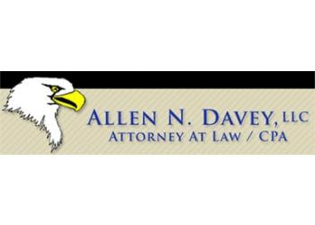 Honolulu tax attorney Allen N. Davey LLC