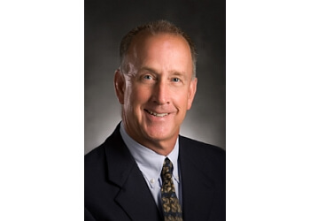 Virginia Beach primary care physician Allen R. Fenderson, MD