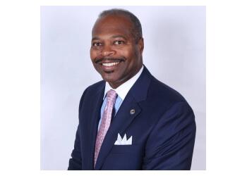 Hampton physical therapist Allen R. Jones, PT